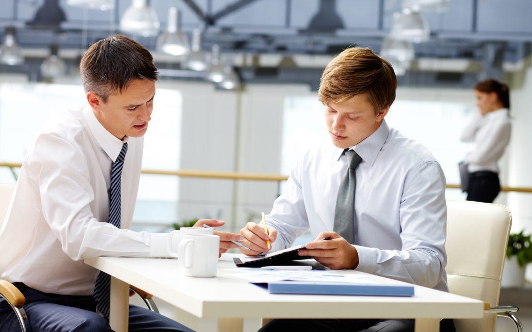How procurement can build better supplier relationships