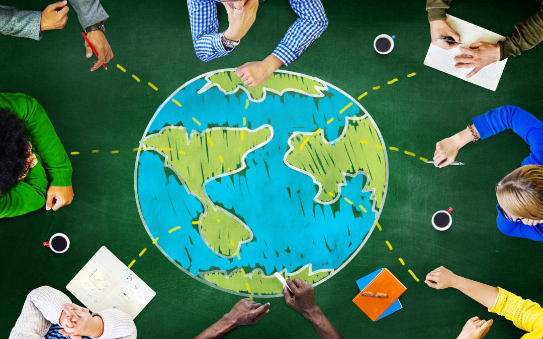 Why procurement professionals need to be clear about sustainability