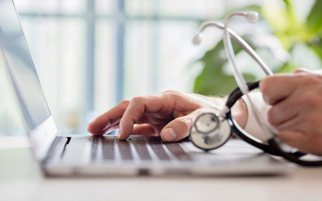 Launch of new procurement framework for GP IT systems