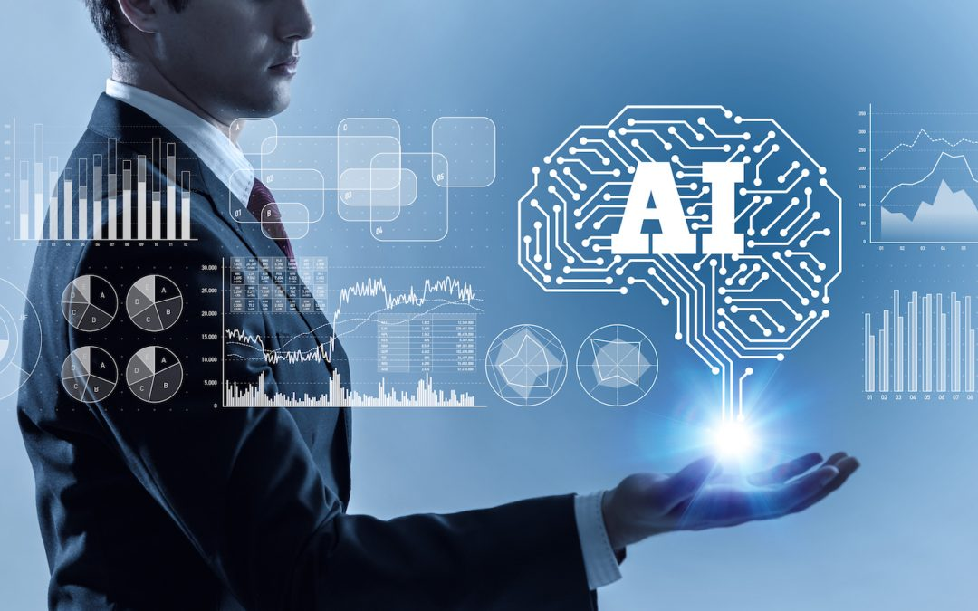 Will 2019 be the year of AI in procurement?