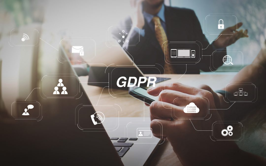 Why should procurement professionals be aware of GDPR?
