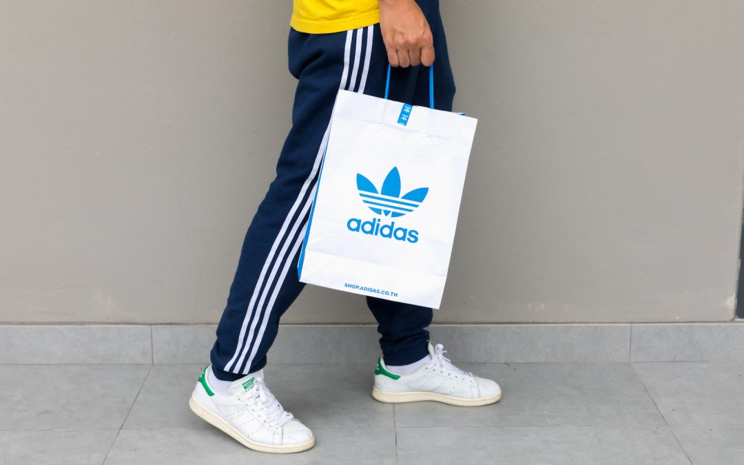 How did Adidas allow supply chain shortages to happen?