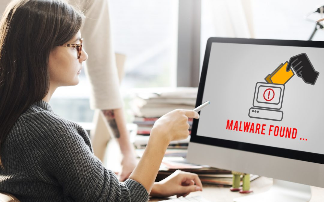 Beliefs that smaller suppliers are prone to cyber-hacking unfounded
