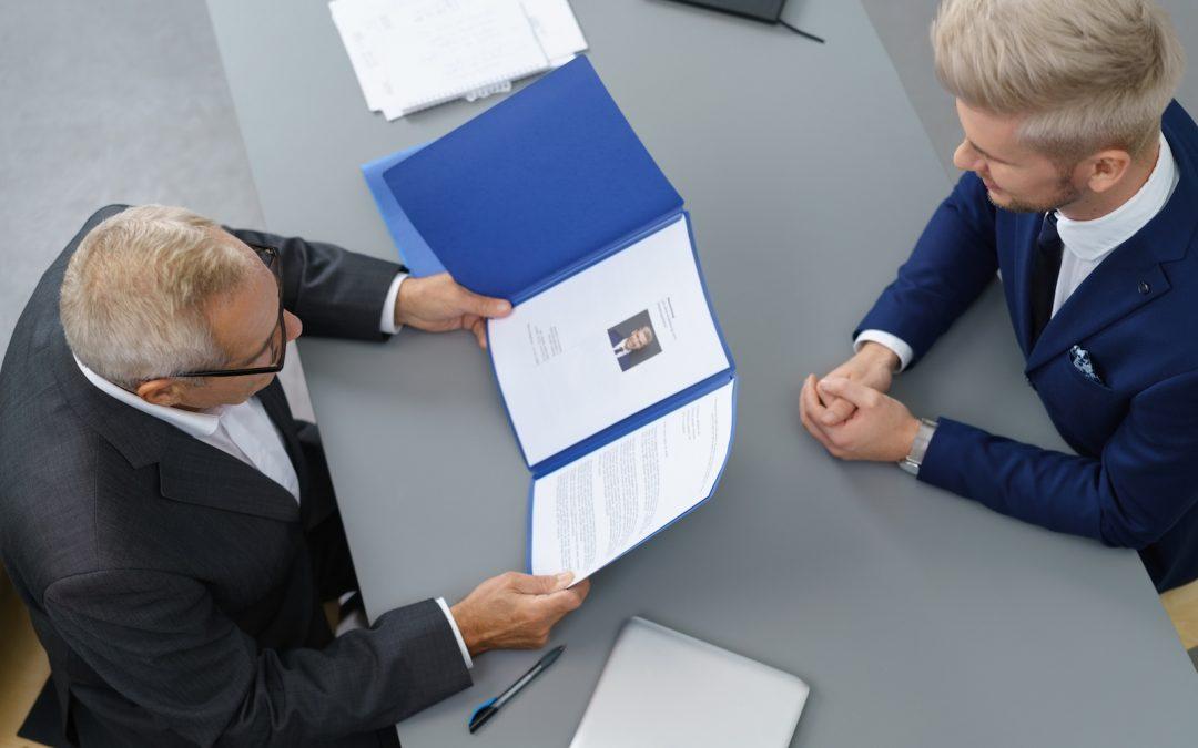 Procurement jobs: Interview questions that make or break applicants