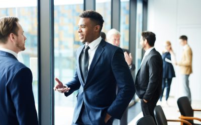 Responsibility: the key to fulfilment in procurement jobs