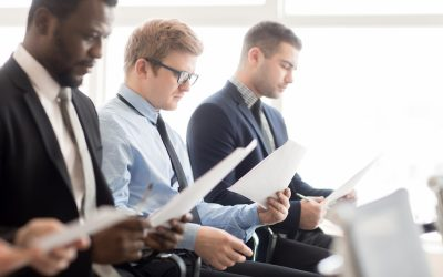 Benefits that procurement interims bring to an organisation