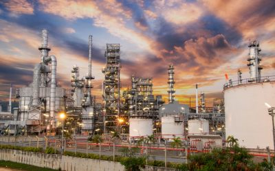 Challenges that CPOs in the chemical industry face every day